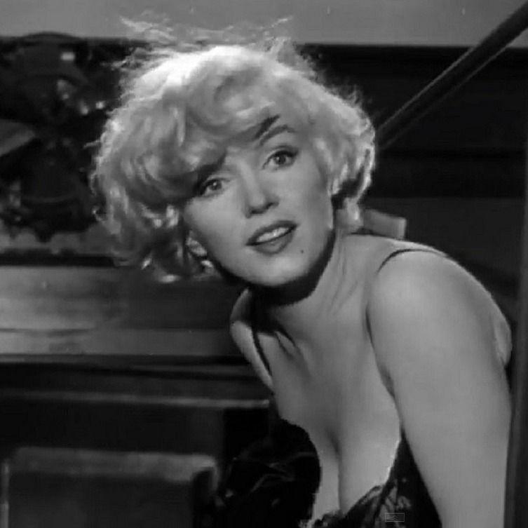 El cabello dorado no es una meta, es un estado, que se lo pregunten a Marilyn
